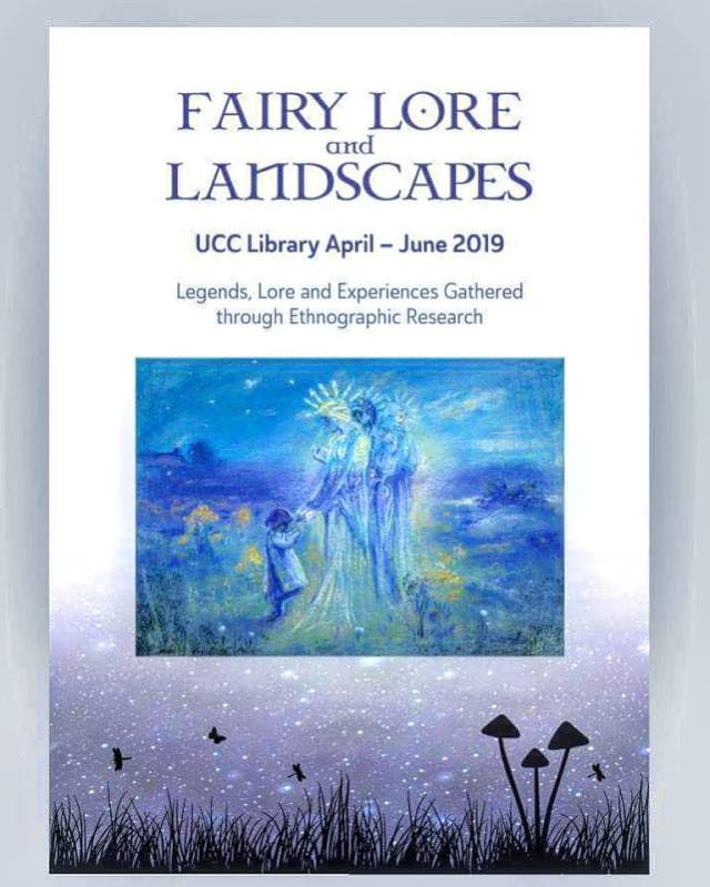 Fairy Lore Poster